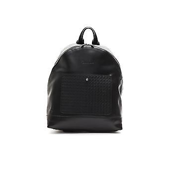 Black Men's Billionaire Backpack