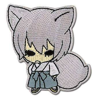 Patch - Kamisama Kiss - New SD Tomoe Iron-On Anime Licensed ge44836