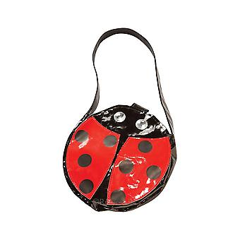 Bristol Novelty Ladybird Shaped Bag