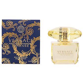 Women's Perfume Yellow Diamond Intense Versace EDP