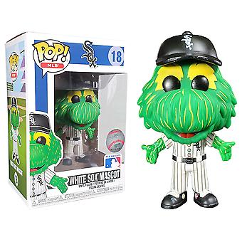 MLB Southpaw Pop! Vinyl