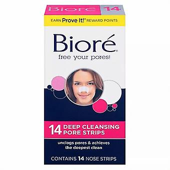 Bioré The Original Deep Cleansing Pore Strips