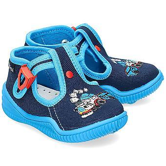 Vi-GGa-Mi Bambini BAMBINIHAFT universal summer infants shoes
