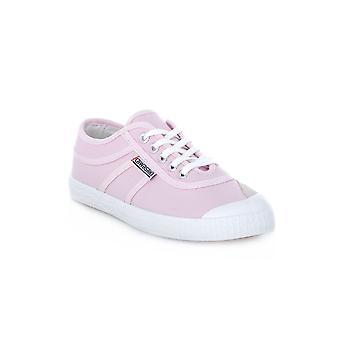 Kawasaki candy pink sneakers fashion