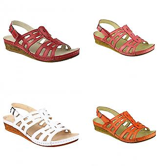 Cotswold Guiting Ladies Summer Shoe