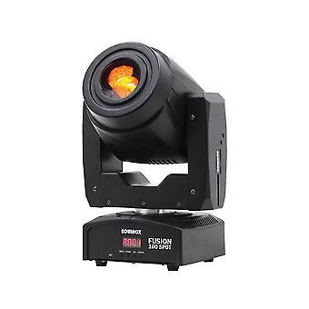 Equinox Fusion Spot 100 Moving Head Lighting Effect
