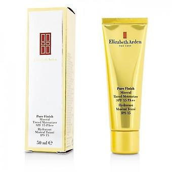 Elizabeth Arden Pure Finish Mineral Tinted Moisturizer SPF15 50ml 03 Medium