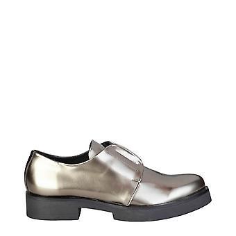 Ana Lublin Original Women Fall/Winter Flat Shoe - Grey Color 30221