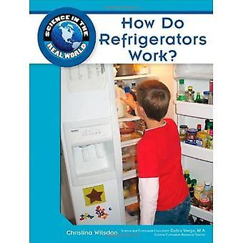 Hvordan køleskabe arbejde? (Videnskab i den virkelige verden)