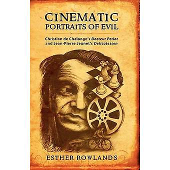 Cinematic Portraits of Evil Christian de Chalonges Docteur Petiot and JeanPierre Jeunets Delicatessen by Rowlands & Esther