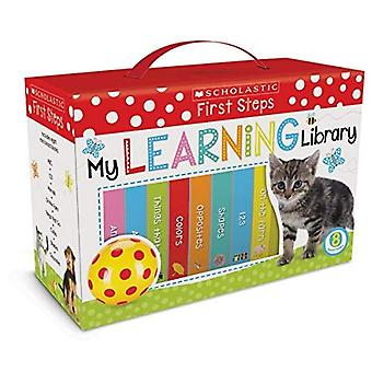 Ma bibliothèque d'apprentissage