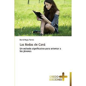 Las Bodas de Cana by Rojas Torres Daniel