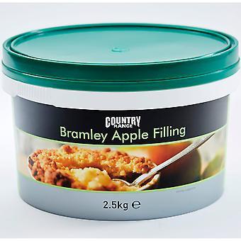 Country Range Bramley Apple Fruit Filling