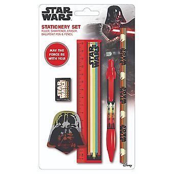 Star Wars Nostalgia School Set