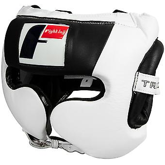 Fighting Sports Tri-Tech Full Training Boxing Headgear