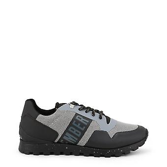 Man synthetic sneakers shoes b89271