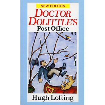 Dr. Dolittle's Post Office di Hugh Lofting - 9780099880400 Libro