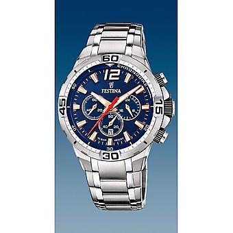 Festina - Wristwatch - Uomini - F20522/4 - Chronobike