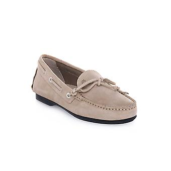 Frau chaste sand shoes