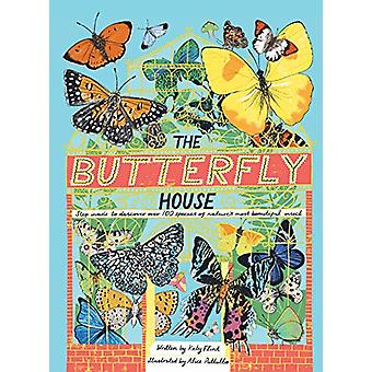 The Butterfly House by Alice Pattullo - 9781786039743 Book