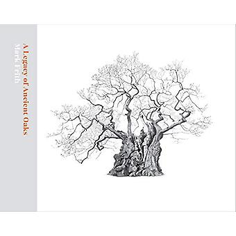 A Legacy of Ancient Oaks by Mark Frith - 9781842466674 Book