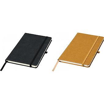 Bullet Atlana Leather Pieces A5 Notebook