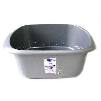 TML Rectangular Plastic Bowl