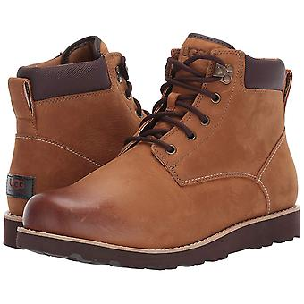 Ugg Australia Men's Shoes Seton TL Closed Toe Ankle Cold Weather Boots