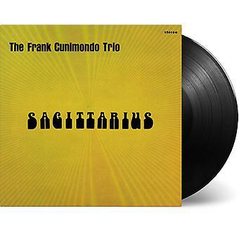 Frank Cunimondo - Sagittarius [Vinyl] USA import