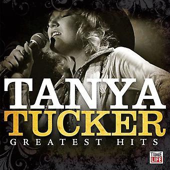 Tanya Tucker - Greatest Hits [CD] USA import