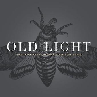 Rayna Gellert - Old Light: Songs From My Childhood & Oth [CD] USA import