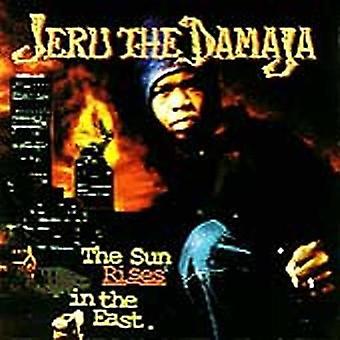 Jeru the Damaja - Sun Rises in the East [CD] USA import