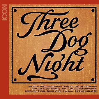 Three Dog Night - Icon [CD] USA import