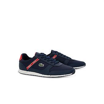 لاكوست مينيرفا الرياضة 7-37Cma0064144 أحذية أحذية رجال البحرية أحذية