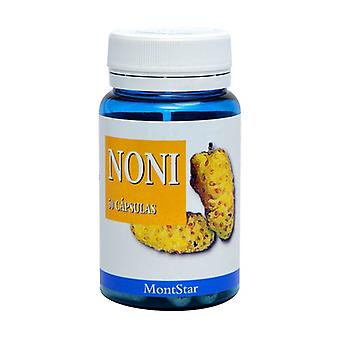 MontStar Noni 50 capsules of 450mg
