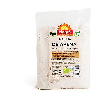Organic Oatmeal 200 g
