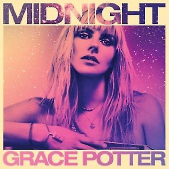 Grace Potter - Midnight [CD] USA import