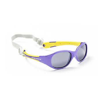 Lil' pro - kid-proof hinge free bendable childrens sunglasses