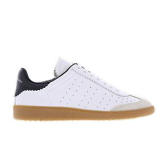 Isabel Marant Bryce White 00MBK0029 sapato 20WH