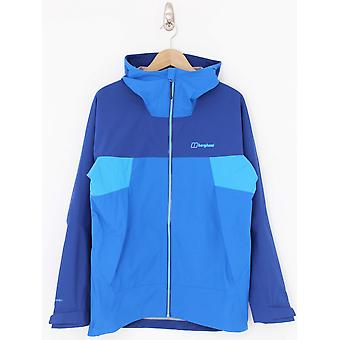 Berghaus Sky Hiker Shell Waterproof Jacket - Sodalt Blue