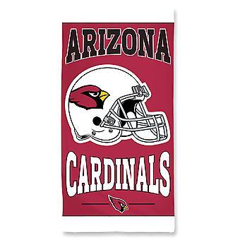 Wincraft NFL Arizona Cardinals Strandtuch 150x75cm