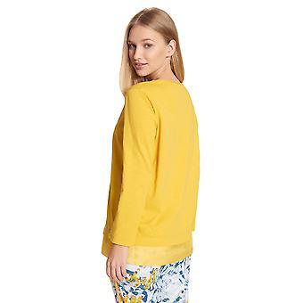 Féraud Casual Chic 3201204 Women's Cotton Pyjama Top