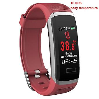 Waterproof Bluetooth Smart Watch M4 Heart Rate Monitor For Ios Android
