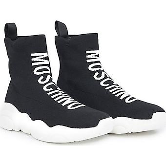 Moschino Couture Sock Sneakers
