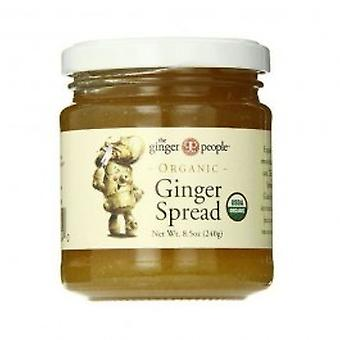 The Ginger People - Organic Ginger Spread 240g