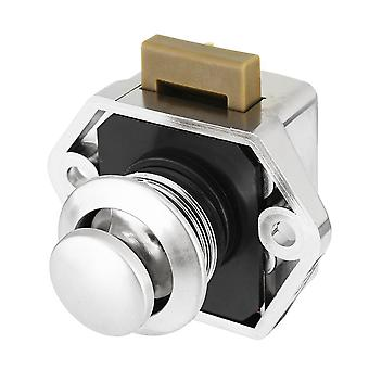 Push Button Lock For Boat, Yachts, Cars, Ambulances And Other Furniture