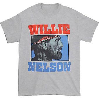 וילי נלסון וילי נלסון חולצת טריקו