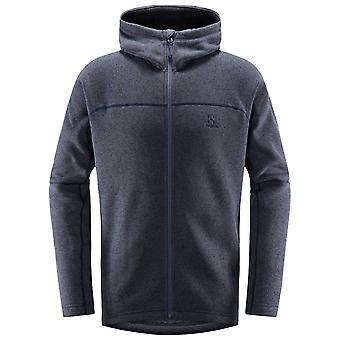 Haglofs Blue Mens Swook Hood Jacket
