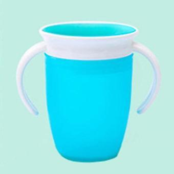 Silicium, Tasse à boire rotable