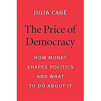 Prisen på demokrati: Hvordan Penge Figurer Politik og hvad man skal gøre ved det